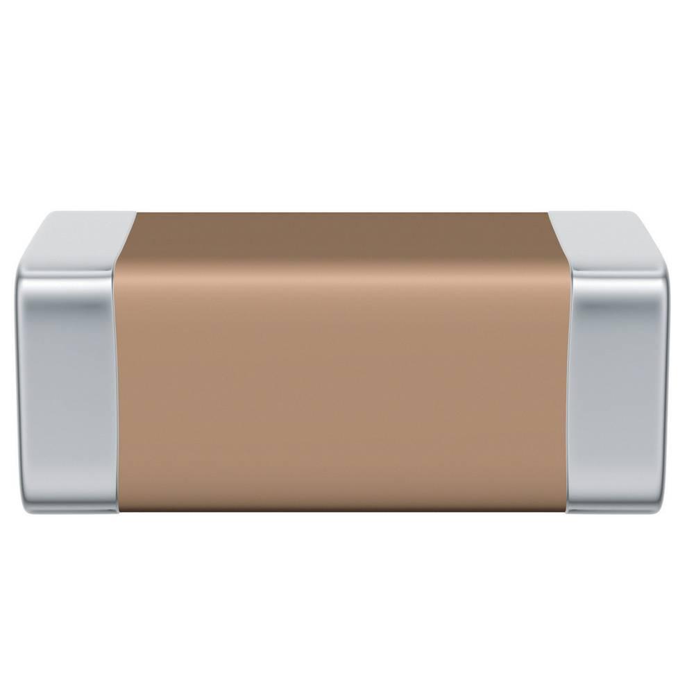 Epcos Keramički kondenzator VSB37871K5330J60 33 pF 50 V/DC