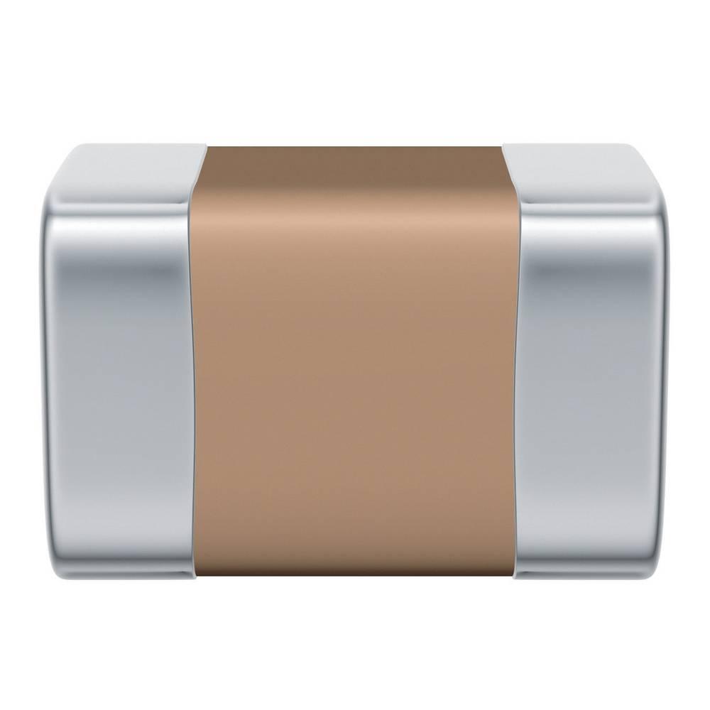 Epcos Chip-Kondenzator (COG) B37940-K5820-J60 50 V/DC 82 pF5 %