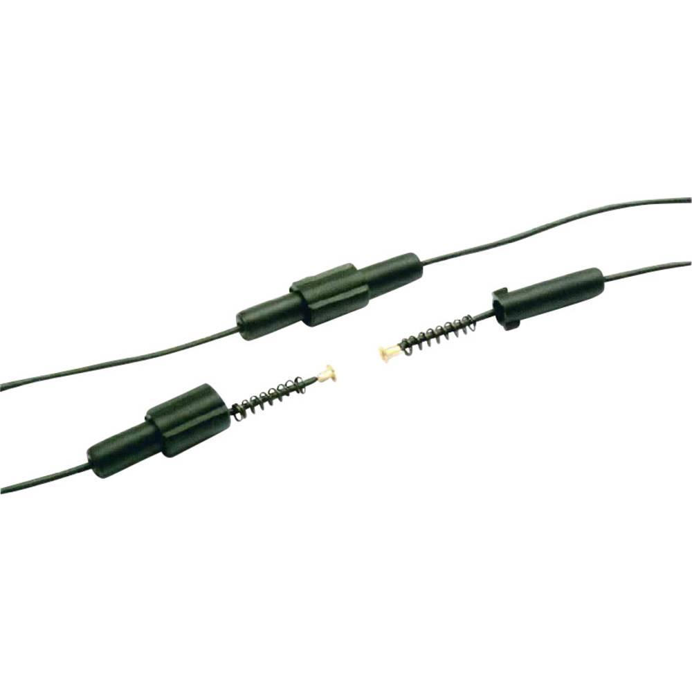 Držač osigurača 2 u 1, pogodnoza osigurače 5 x 20 / 6.3 x 32 mm PTF/80A