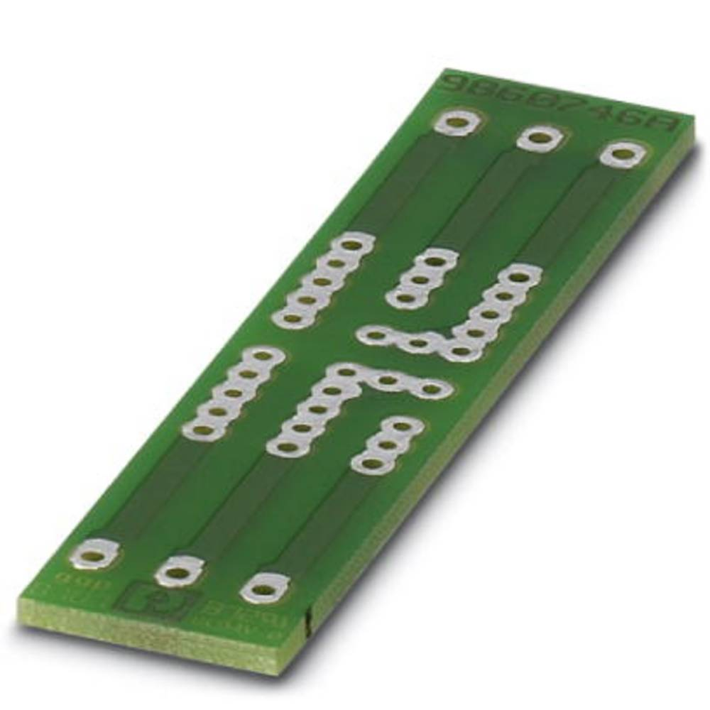 Plošča za tiskano vezje Phoenix Contact P 1-EMG 17 vsebina 5 kos