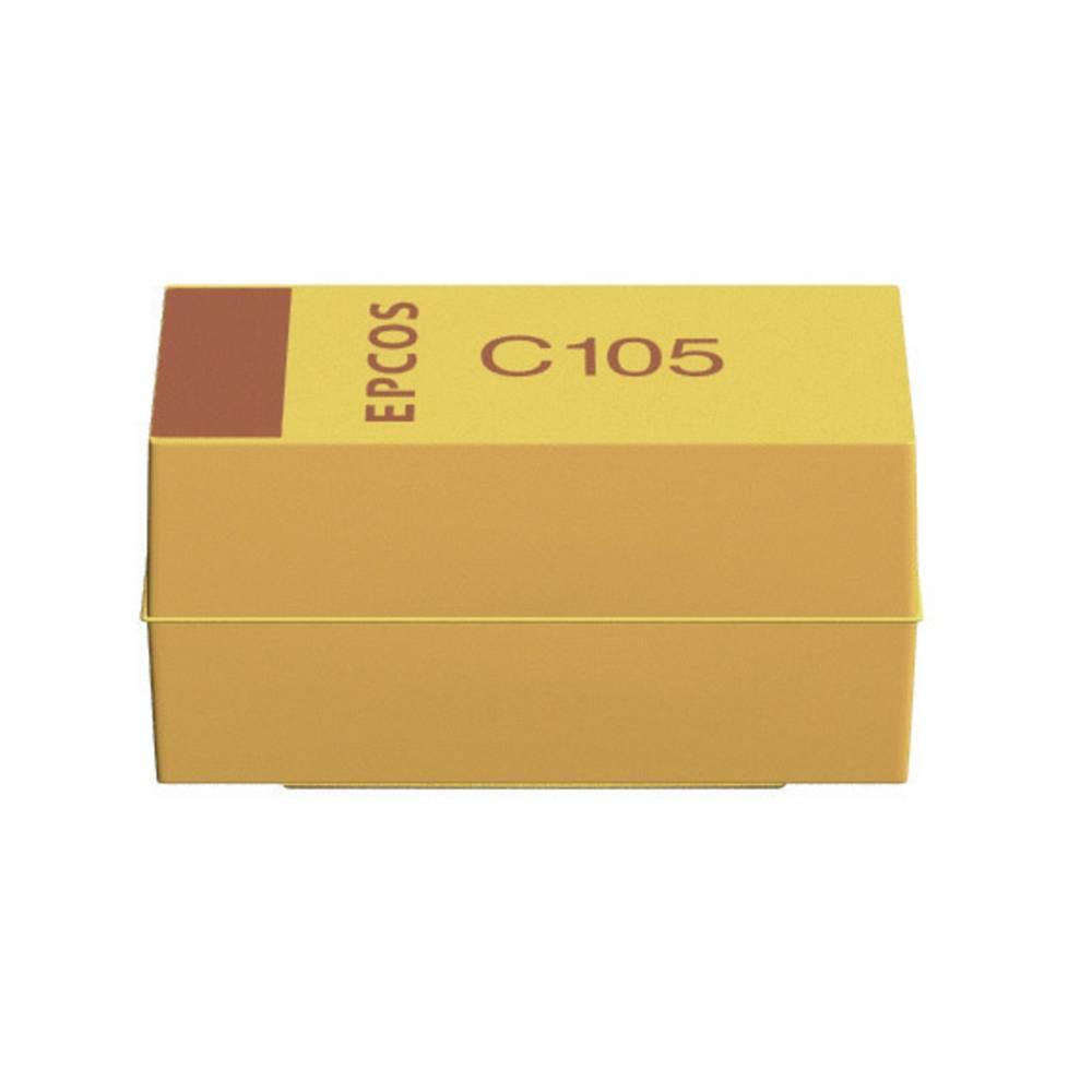 Kemet Tantalni kondenzator standardni T491A335K006ZT 3.3F 35V