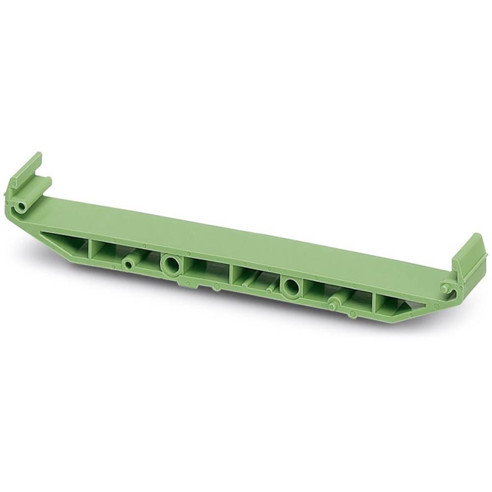 DIN-skinnekabinet Phoenix Contact UM-BE 16,5-1 Plast 50 stk