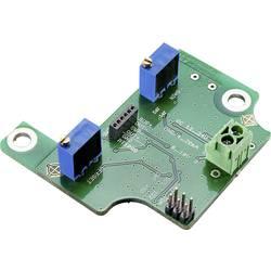 Elektronika za keramični senzor relativnega tlaka B+B Thermo-Technik DS-MOD-10V