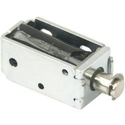 Løftemagnet Tiltrækkende 0.18 N/mm 2 N/mm 12 V/DC 1.1 W Intertec ITS-LS1110B-Z-12VDC