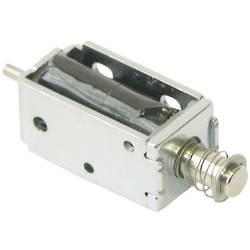 Løftemagnet Trykkende 0.18 N/mm 2 N/mm 12 V/DC 1.1 W Intertec ITS-LS1110B-D-12VDC