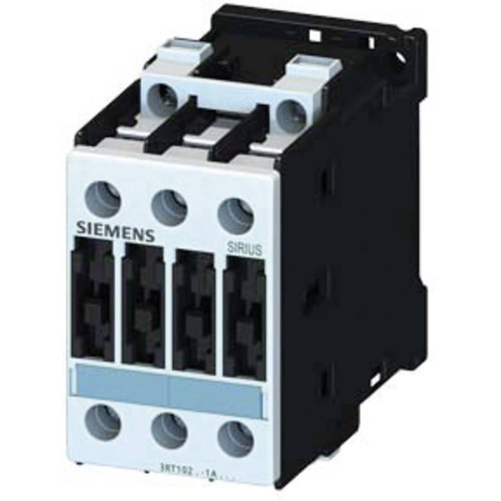 Kontaktor 1 kos 3RT1025-1AP00 Siemens 3 zapiralni 7.5 kW 230 V/AC 17 A