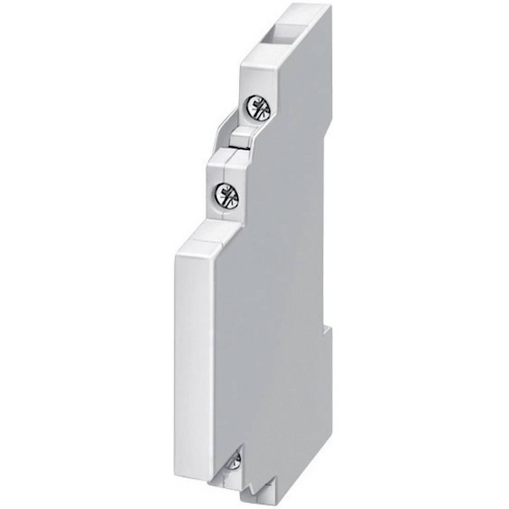 Pomožno stikalo 1 kos Siemens 3RV1901-1A 1 zapiralni, 1 odpiralni (Š x V x G) 9.5 x 90 x 70 mm