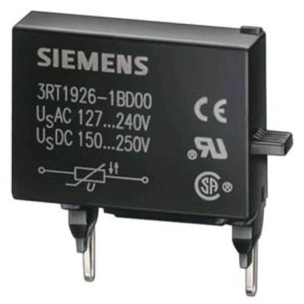 RC element za kontaktor 1 kos 3RT1926-1CD00 Siemens primeren za serijo: Siemens Bauform S0