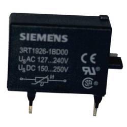 Varistor för kontaktorer 1 st 3RT1926-1BD00 Siemens Serie: Siemens Bauform S0, Siemens Bauform S2, Siemens Bauform S3