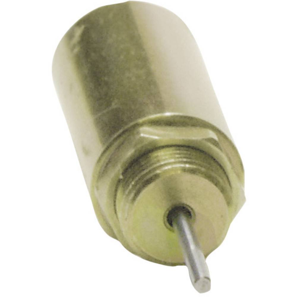 Magnet valjkastog oblika Intertec ITS-LZ-1335-D-24VDC, 24 V/DC