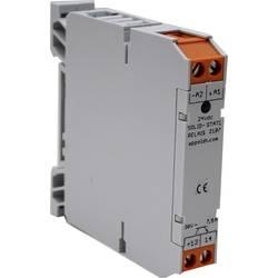 Halbleiterrelais (value.1292894) 1 stk Appoldt POK 5/7,5 Last-Strøm (maks.): 7.5 A Koblingsspænding (max.): 30 V/DC