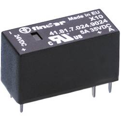 15,7 mm optospojnik (SSR) Finder 41.81.7.024.9024, bremenskier 41.81.7.024.9024, bremenski