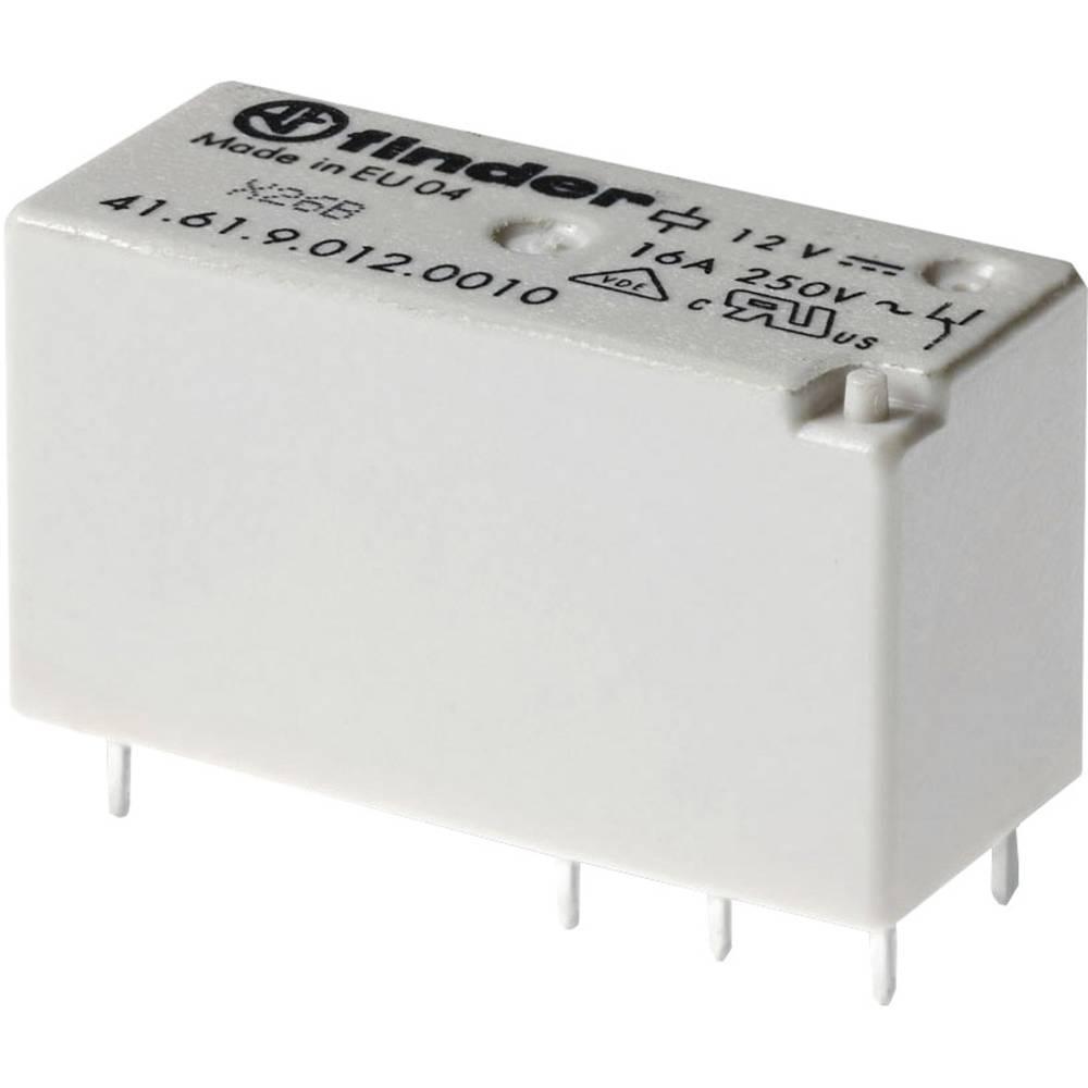 SERIJA 41 RELE 12V DC AGCD Finder 41.61.9.012.0010