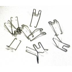 Metal clip, series 95