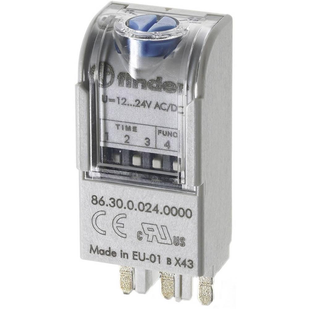 Vremenski modul 86.30.0.024.000024 V/AC/DC Finder