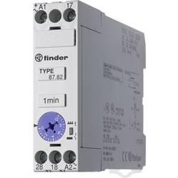 SERIJA 87 ZAKASNILNI RELE 1MIN. 22,5 DIN ACDC Finder 87.82.0.240