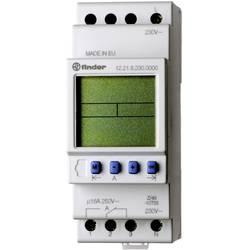 Vremenski preklopni sat TIP 12.21.8.230 230 VAC Finder
