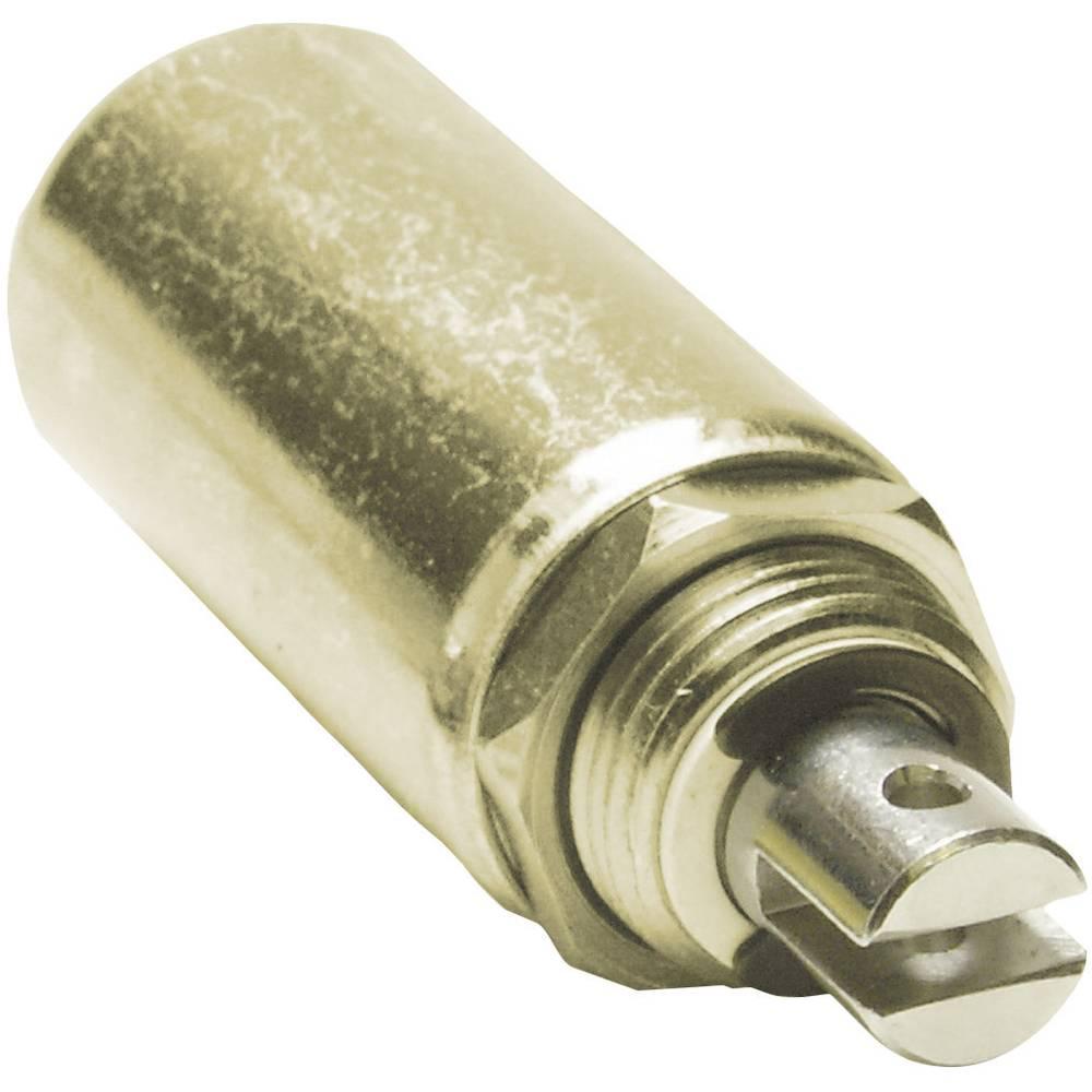 Magnet valjkastog oblika Intertec ITS-LZ2560-Z-12VDC ITS-LZ 2560-Z-12VDC