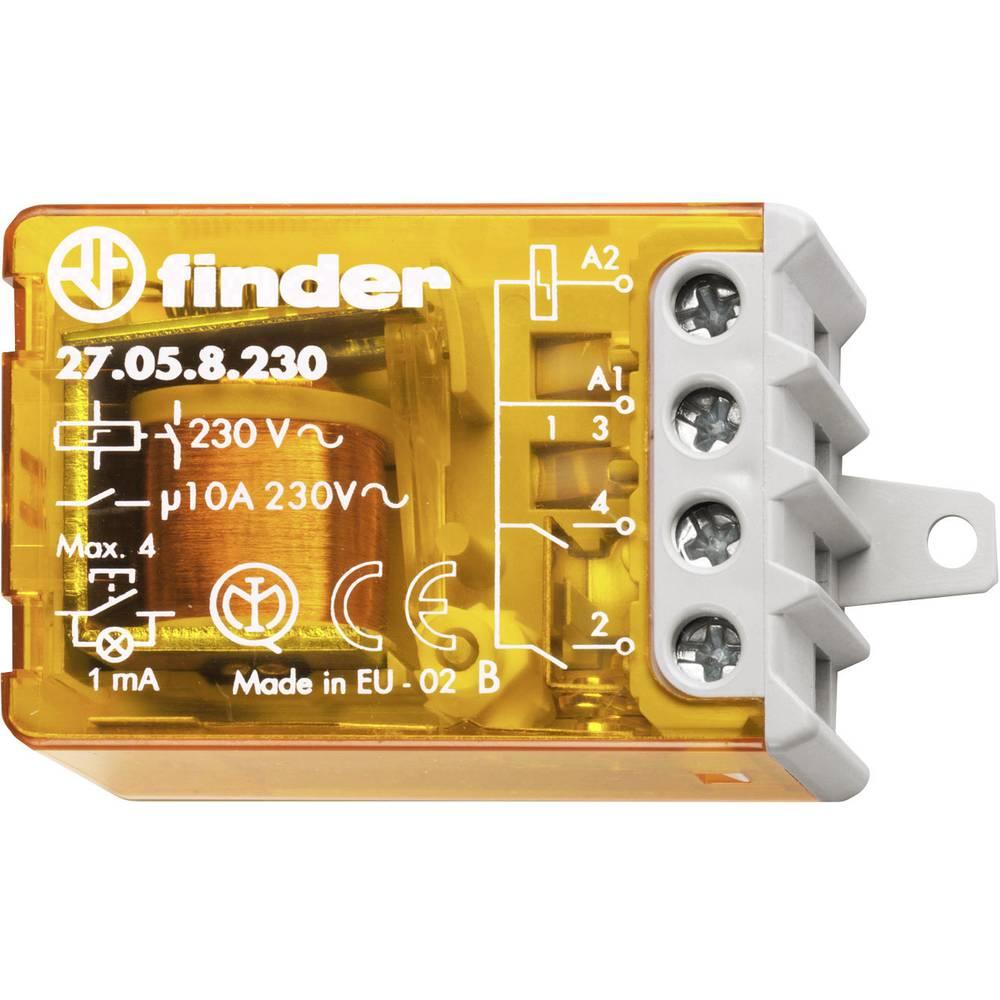 Prenaponski prekidač serije 27230VAC 2S Finder 27.05.8.230.0000