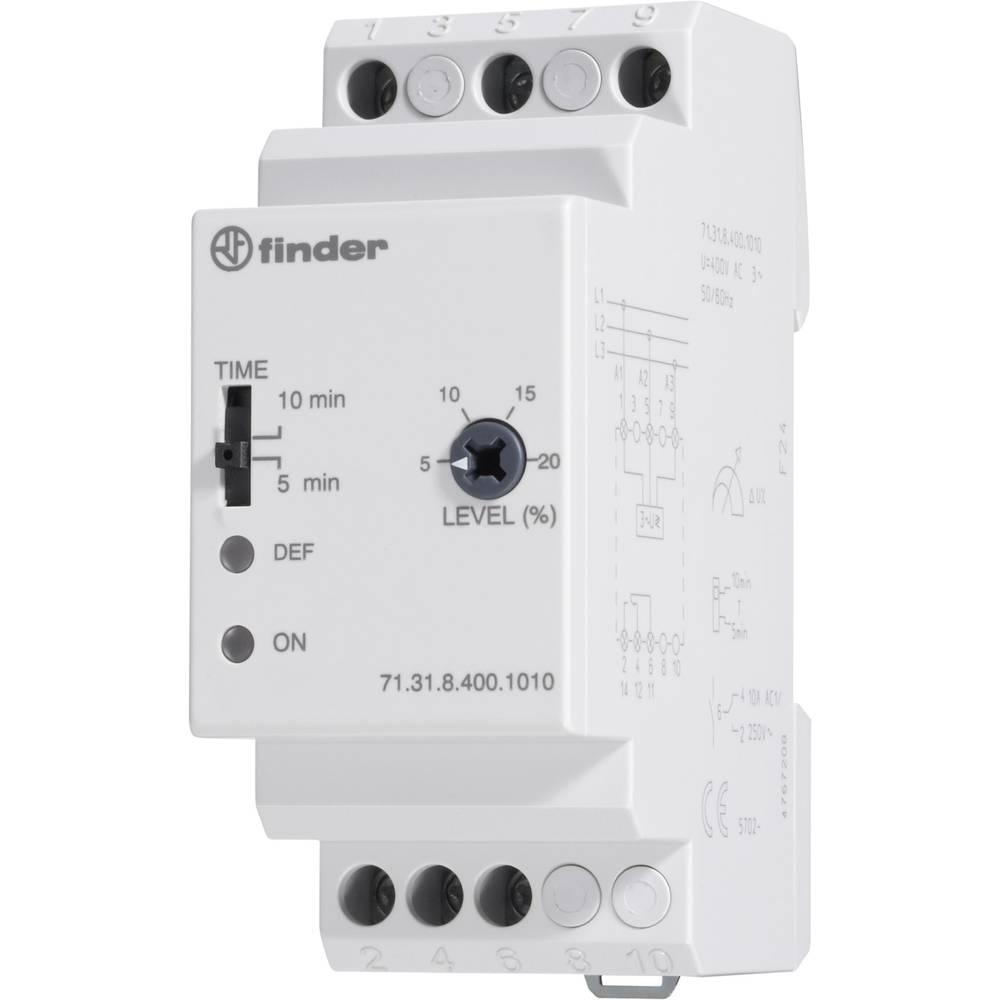 3-fazni relej za nadzor mrežnog napona Finder 71.31.8.400.1010