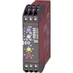 Overvågningsrelæer 2 x omskifter 1 stk Hiquel ICC 230Vac 1-fase, Strøm