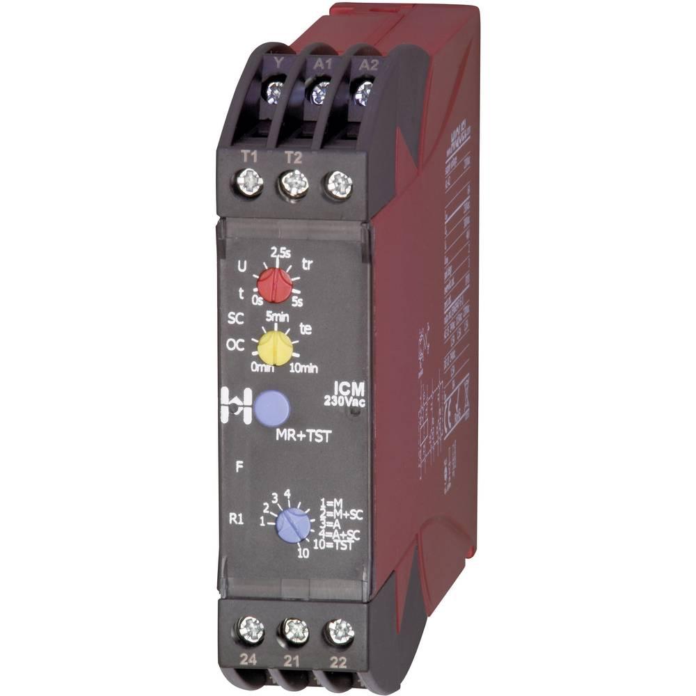 Hiquel ICM 230 V/AC termistorski relej za zaštitu motora