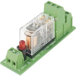 Relejno tiskano vezje, opremljena 1 kos TRU Components REL-PCB5 1 2 menjalni 230 V/AC