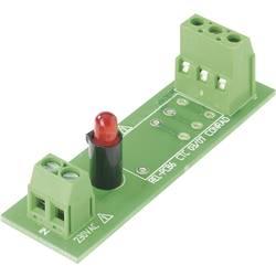 Relejna ploča REL-PCB6 Conrad bez releja 0 230 V/AC 1 izmjenični kontakt maks. 16 A/250 V/AC