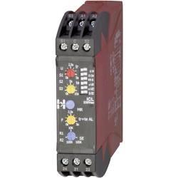 Overvågningsrelæer 1 x skiftekontakt, 1 x skiftekontakt 1 stk Hiquel ICL 230Vac Niveau overvågning (ledende væske)