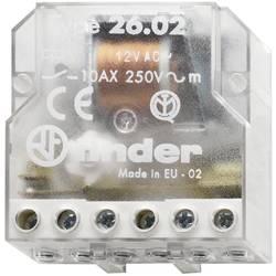 Prenaponski prekidač serije 26230VAC Finder 26.02.8.230