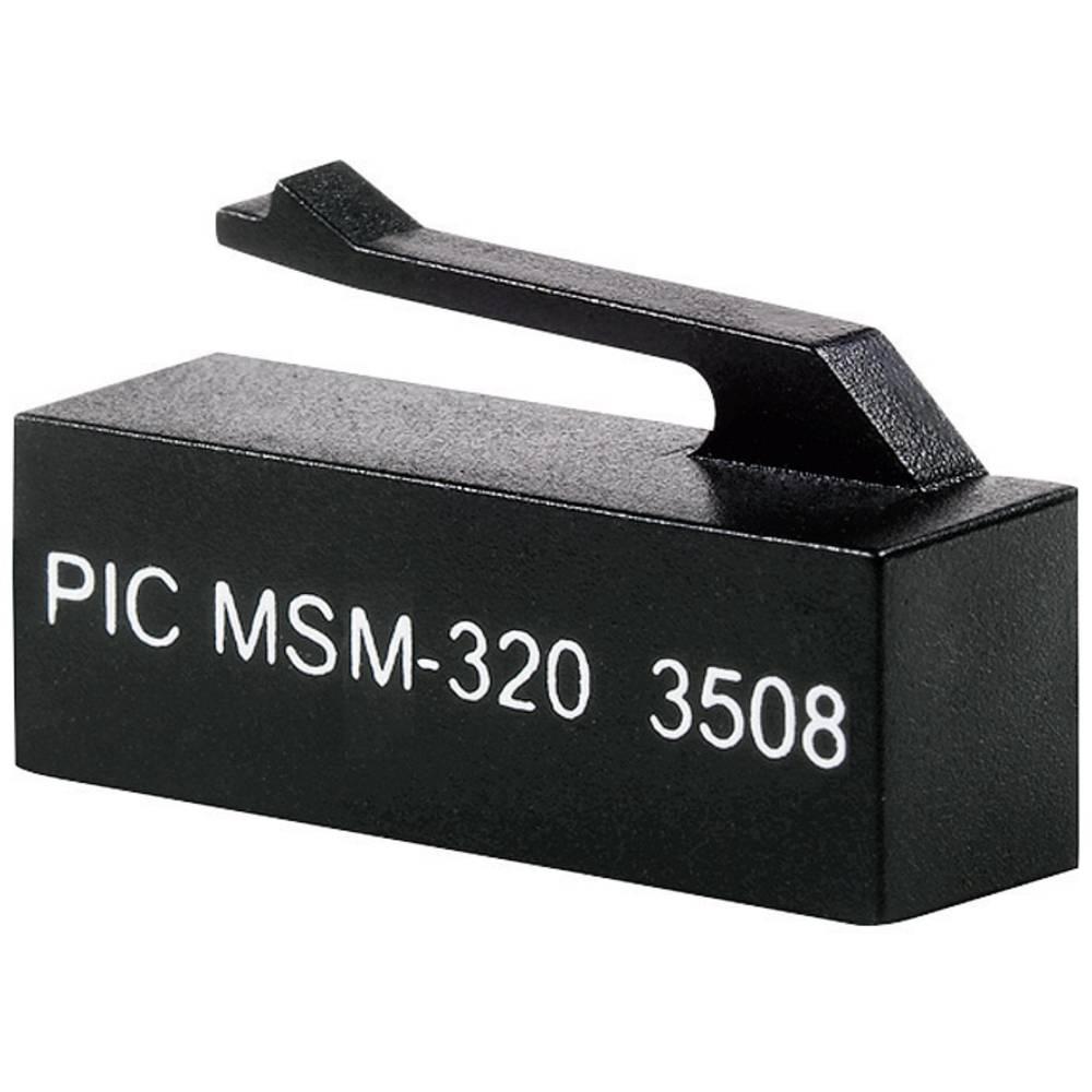 Miniaturni magnet Snap-Fit MSM-320 PIC MSM-320