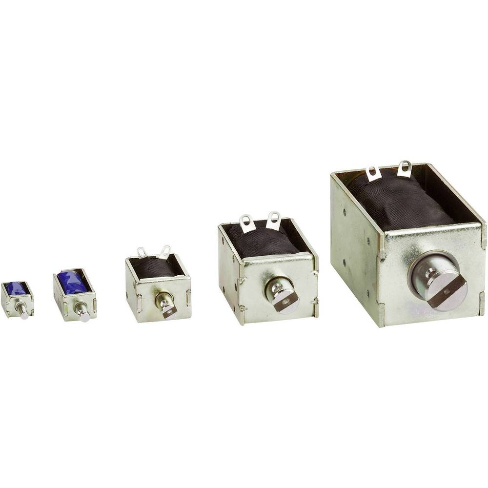 Prianjajući magnet TIP TDS-16A,24 VDC EBE Group 3103021