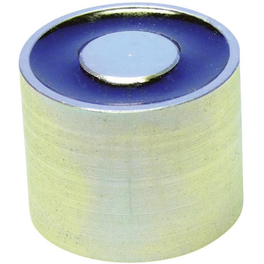 Elektromagnet ikke magnetisk (strømløs tilstand) (value.1825498) 210 N 12 V/DC 3.2 W Tremba GTO-25-0.5000-12VDC