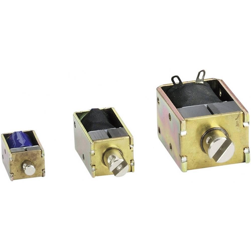 Løftemagnet Selvlåsende 0.1 N 5 N 24 V/DC 4.8 W EBE Group K07A