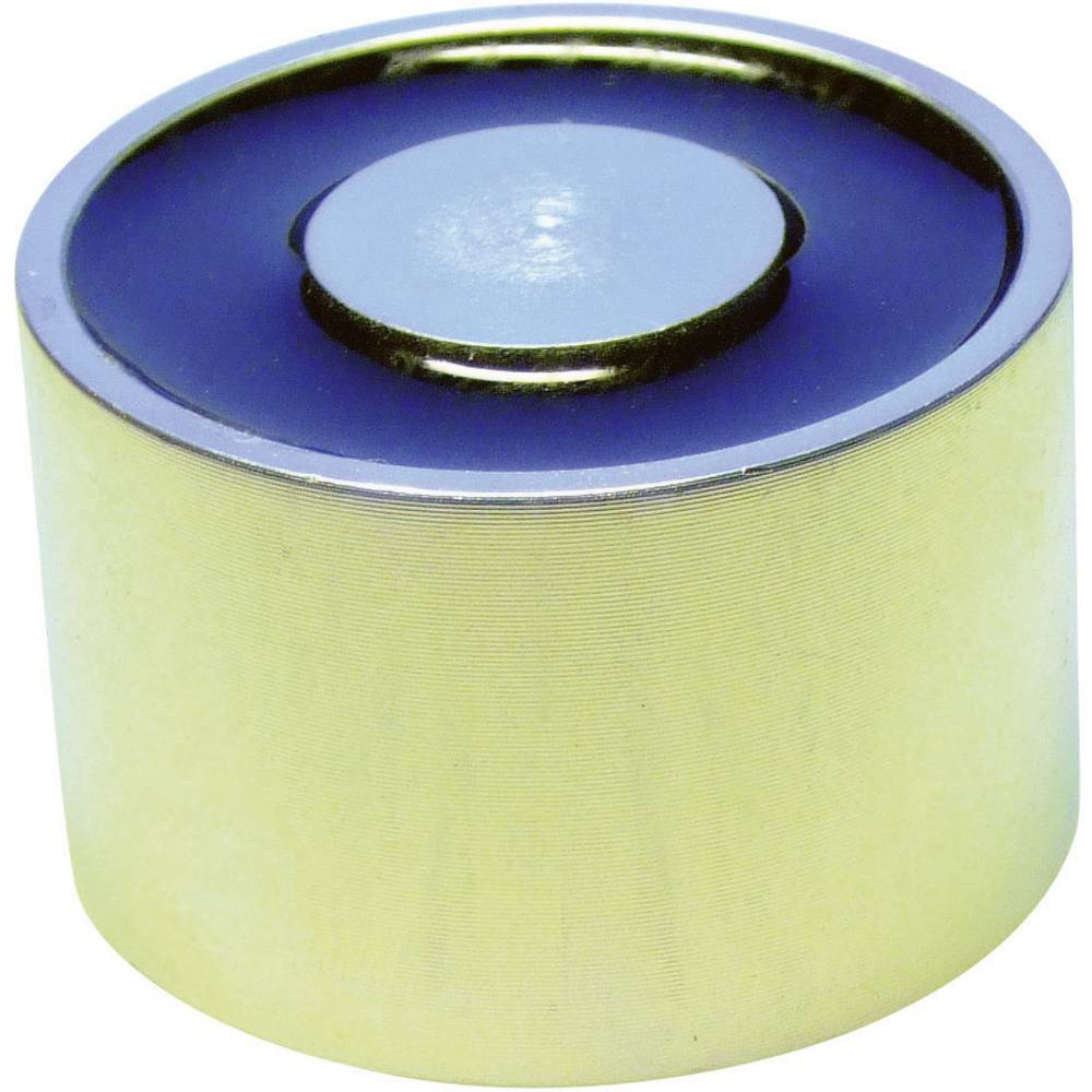 Elektromagnet Kuhse GTo40-0.5000-24VDC, 24 V/DC, drži pod to00-24VDC, 24 V/DC, drži pod to