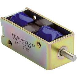 Permanent-magnet Selvlåsende 1.5 N 3 N 12 V/DC 12 W EBE Group TDS-K07W 12VDC