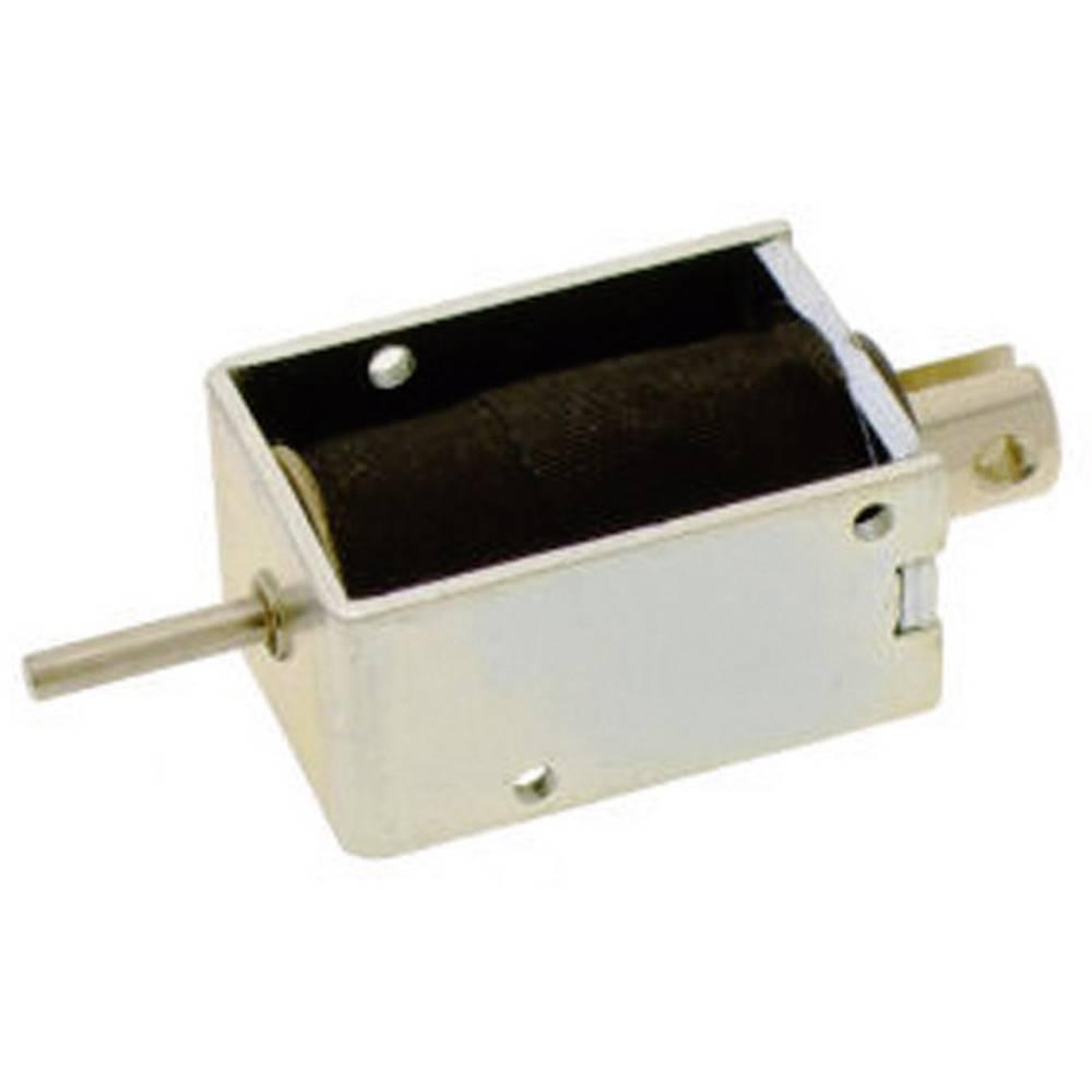 Magnet sa hodom Potisni 0.8 N 8 N 24 V/DC 3.8 W Tremba HMF-2620-39d.002-24VDC,100%