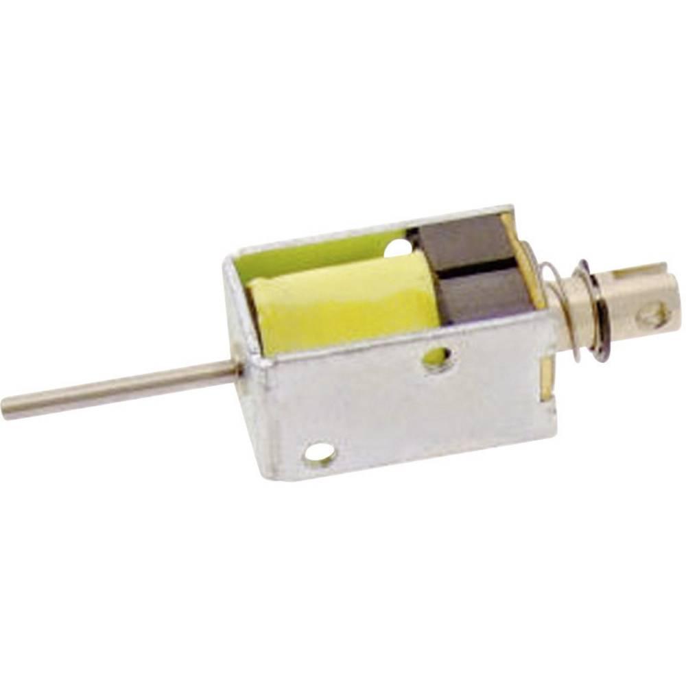 Løftemagnet Trykkende 0.1 N 8 N 24 V/DC 2.5 W Tremba HMA-1513d.002-24VDC,100%
