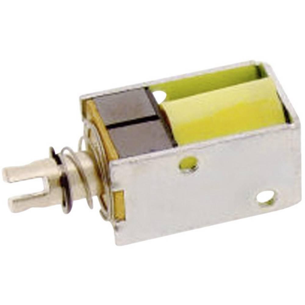 Magnet s nosačem HMA-1513z.002-12VDC,100%, 12 V/DC 830029