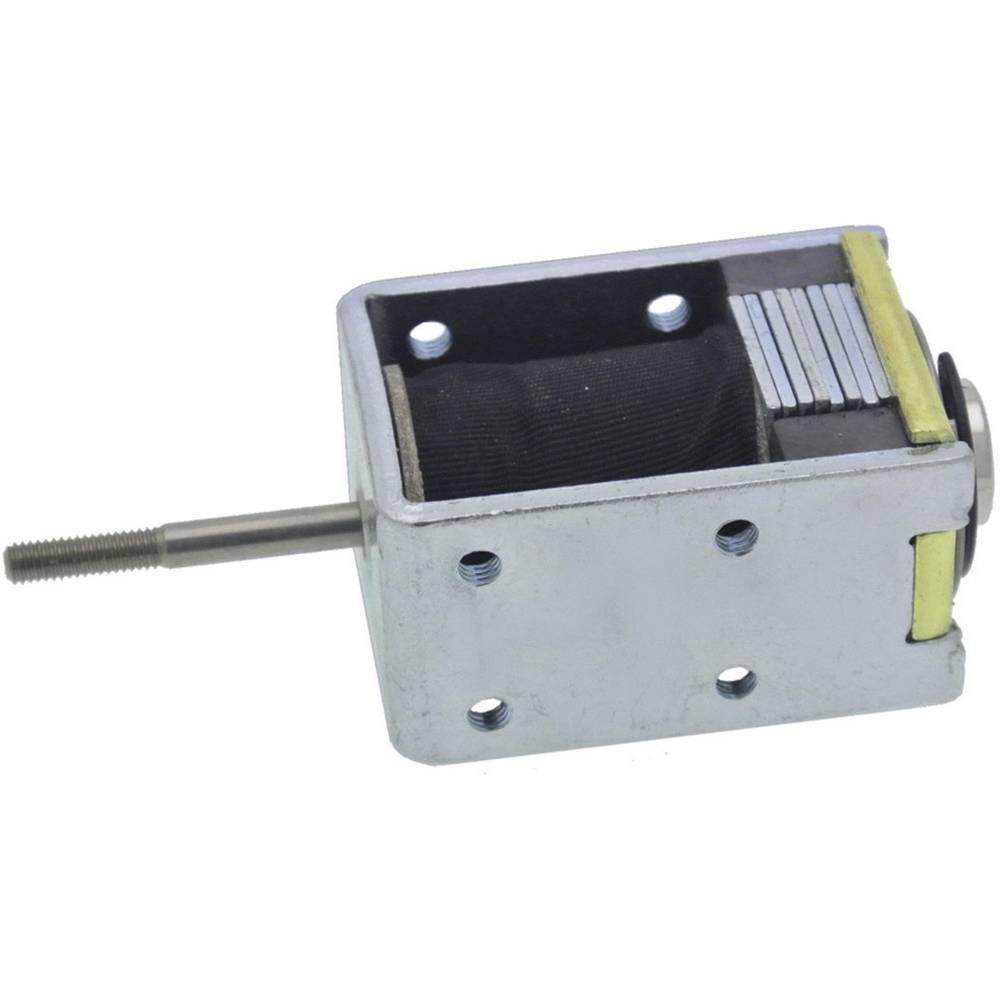 Magnet z nosilcem HMA-2622d.002-24VDC,100%, 24 V/DC, potisni2-24VDC,100%, 24 V/DC, potisni 830032