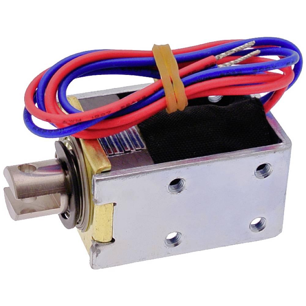 Magnet z nosilcem HMA-2622z.001-12VDC,100%, 12 V/DC, vlečni,1-12VDC,100%, 12 V/DC, vlečni, 830033