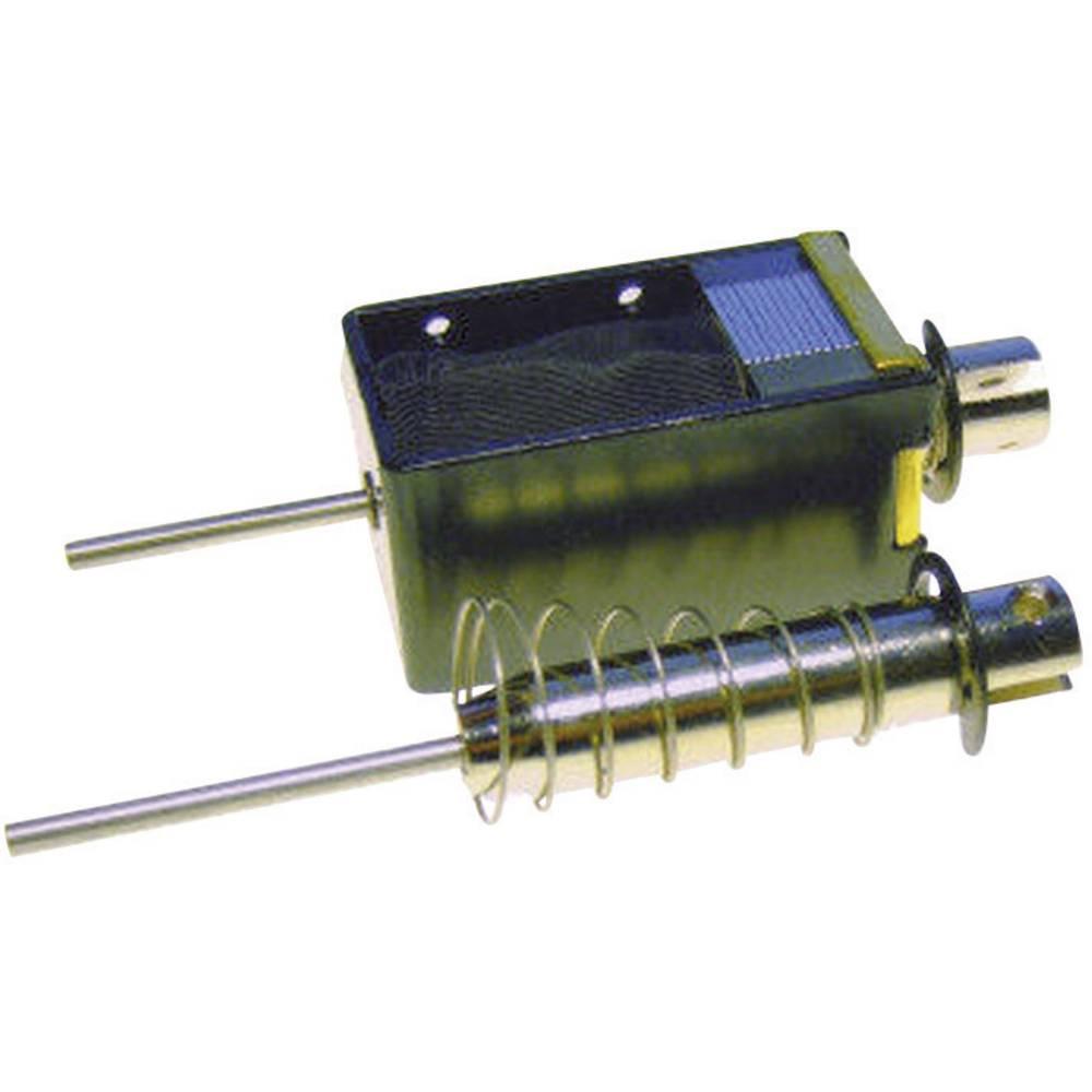 Magnet z nosilcem HMA-3027d.001-24VDC,100%, 24 V/DC, potisni1-24VDC,100%, 24 V/DC, potisni 830036
