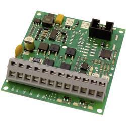 Styreplatin til elektromagnet 7 - 30 V/DC MST-1630.001 Tremba (L x B) 72 mm x 65 mm