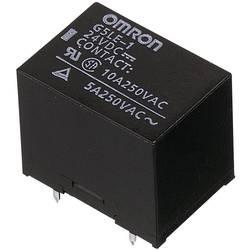 Rele za tiskano vezje 5 V/DC 8 A 1 preklopni Omron G5LE-1-VD 5 VDC 1 kos