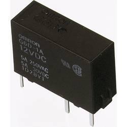 PCB močnostni releji G6D, 1 zapiralo, 5 A Omron G6D-1A-ASI 5DC 5 V/DC 1 zapiralo 1250 VA/150 W