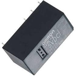 Rele za tiskano vezje 12 V/DC 12 A 1 preklopni Omron G2RL-1 12V 1 kos