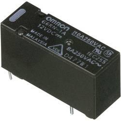 Rele za tiskano vezje 12 V/DC 8 A 1 preklopni Omron G6RN-1 12DC 1 kos