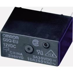 Rele za tiskano vezje 5 V/DC 5 A 1 zapiralni Omron G5Q-1A-EU 5DC 1 kos