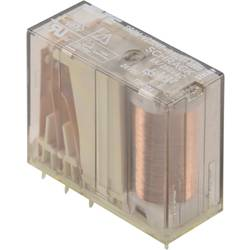VARNOSTNI RELE SR2M 6A 2 X UK24VDC tyco 1-1393258-5 TE Connectivity