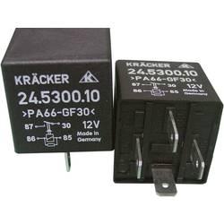 Avtomobilski rele Kräcker prva vgradnja - original 24.5300.10 12 V/DC 1 x EIN 20 A